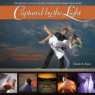 Captured by the Light by David Ziser