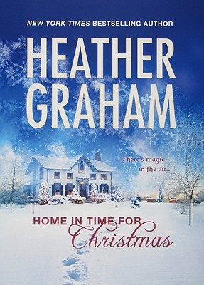 Home in Time for Christmas by Heather Graham