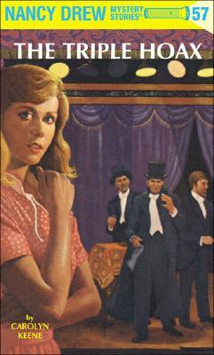 The Triple Hoax (Nancy Drew, #57)