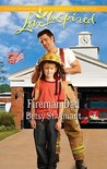 Fireman Dad (Love Inspired)