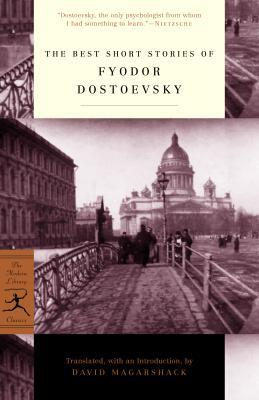The Best Short Stories by Fyodor Dostoyevsky