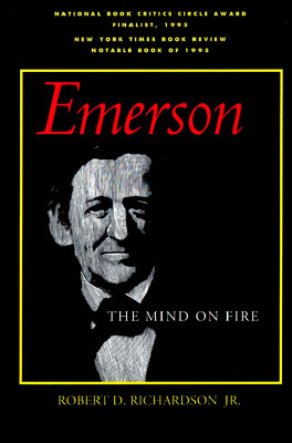 Emerson by Robert D. Richardson