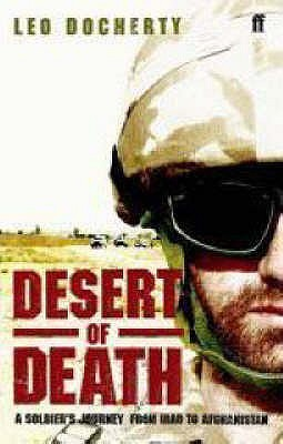 Desert Of Death