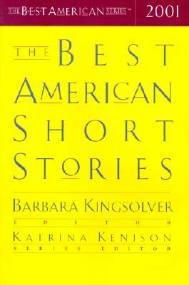 The Best American Short Stories 2001 The Best American Short Stories