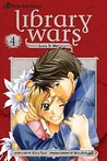 Library Wars: Love & War 4 (Library Wars: Love & War, #4)
