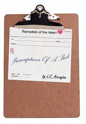 Prescriptions of a Poet: Remedies of the Heart