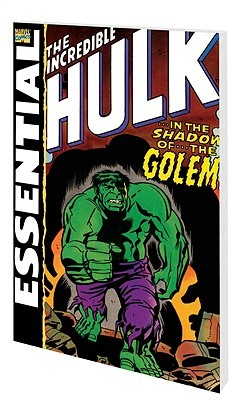 Essential Incredible Hulk, Vol. 3 by Stan Lee