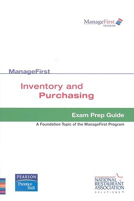 Test Prep Manage First Inventory And Purchasing