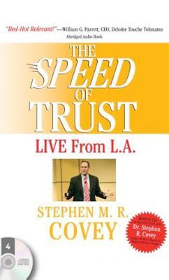 Speed of Trust - Live From LA, The