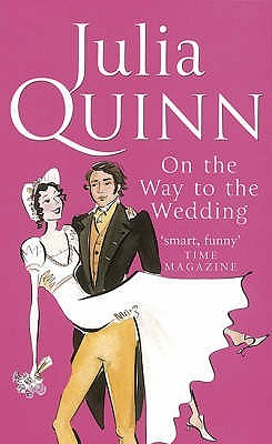 On the Way to Wedding by Julia Quinn