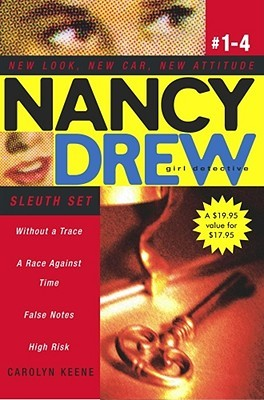 Nancy Drew by Carolyn Keene