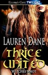 Thrice United by Lauren Dane