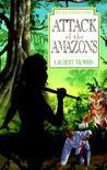 Attack of the Amazons (Seven Sleepers, #8)