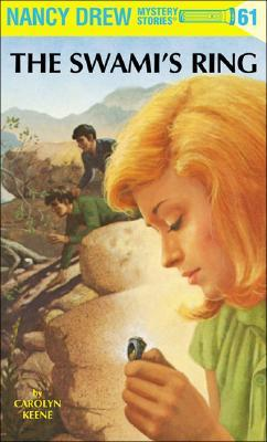The Swami's Ring by Carolyn Keene
