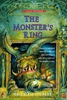 The Monster's Ring (Magic Shop, #1)