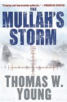 The Mullah's Storm (Michael Parson & Sophia Gold, #1)