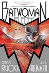Batwoman by Greg Rucka