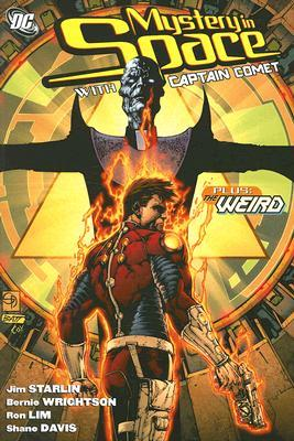 Read online Mystery in Space, Vol. 2 (Mystery in Space #2, issues 6-8) RTF by Jim Starlin