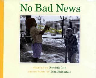 No Bad News (Albert Whitman Prairie Books)
