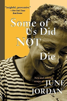 Review Some of Us Did Not Die: New and Selected Essays RTF