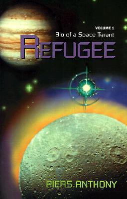 Refugee by Piers Anthony