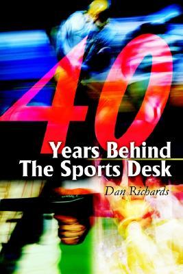 40 Years Behind the Sports Desk