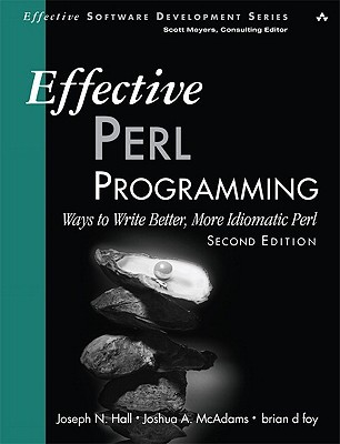 Read online Effective Perl Programming: Ways to Write Better, More Idiomatic Perl FB2