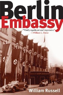 Berlin embassy by william russell reviews discussion for Consul getting started