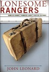 Lonesome Rangers: Homeless Minds, Promised Lands, Fugitive Cultures