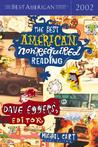 The Best American Non-Required Reading 2002 by Dave Eggers