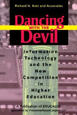 Dancing with the Devil by Richard N. Katz