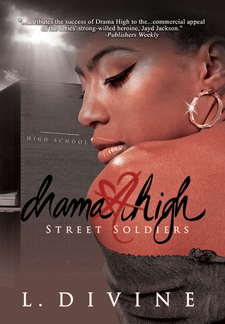 Street Soldiers (Drama High #15)