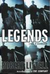 Legends: A Novel of Dissimulation