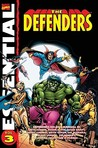 Essential Defenders, Vol. 3