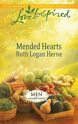Mended Hearts by Ruth Logan Herne