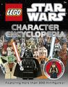 LEGO® Star Wars Character Encyclopedia by DK Publishing
