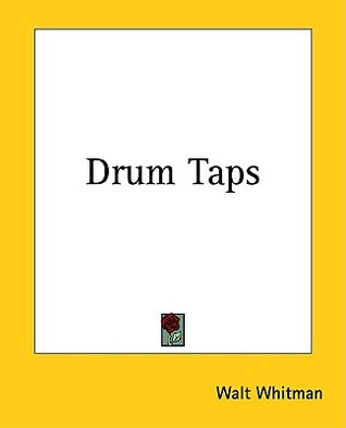 Drum Taps by Walt Whitman