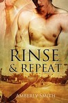 Rinse and Repeat (Repeater, #1)