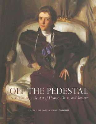 Off the Pedestal by Holly Pyne Connor