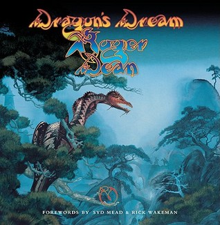 Find Dragon's Dream MOBI by Roger Dean, Syd Mead, Rick Wakeman