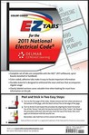 National Electrical Code 2011 Tabs