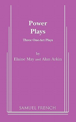 Power Plays by Elaine May