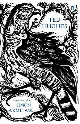 Ted Hughes by Ted Hughes