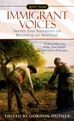 becoming americans four centuries of immigrant writing assignment