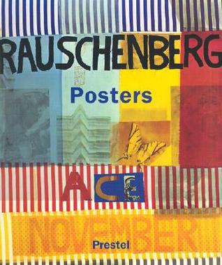 Rauschenberg Posters by Marc Gundel