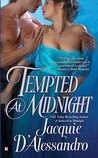 Tempted At Midnight by Jacquie D'Alessandro