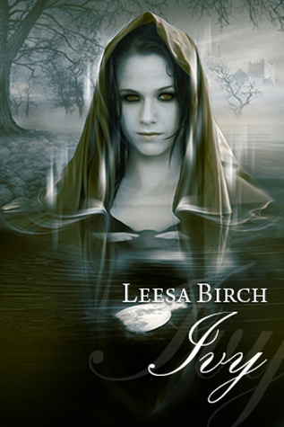 Ivy (The Lake Dweller, #1)