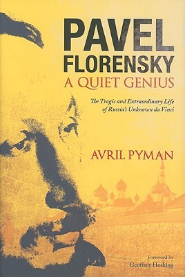 Pavel Florensky by Avril Pyman