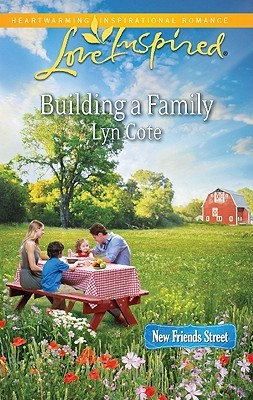 Building a Family by Lyn Cote