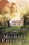 Angels Watching Over Me (Shenandoah Sisters, #1)